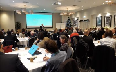 Oxfordshire organisations provide exciting visions for county's future