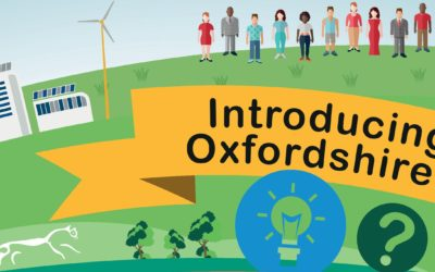 Bus roadshow to tour county as Oxfordshire Plan 2050 consultation begins