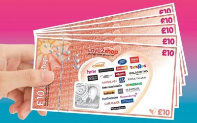 Win shopping vouchers and have your say on Oxfordshire's future